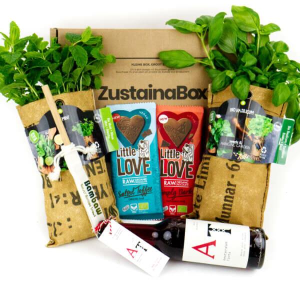 Zustainabox Regular 2