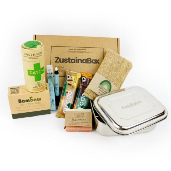 Zustainabox Premium