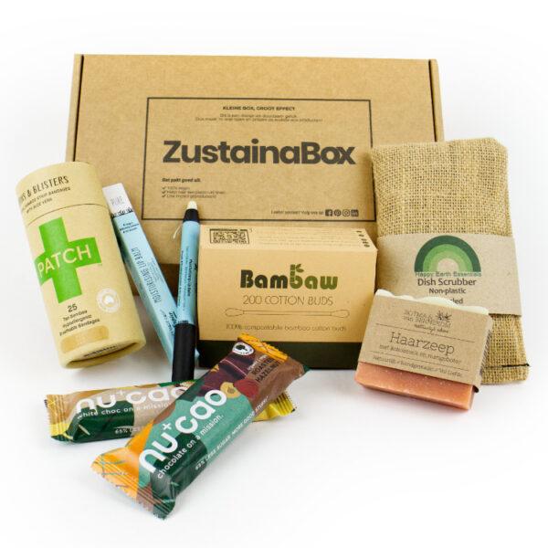 Zustainabox Regular