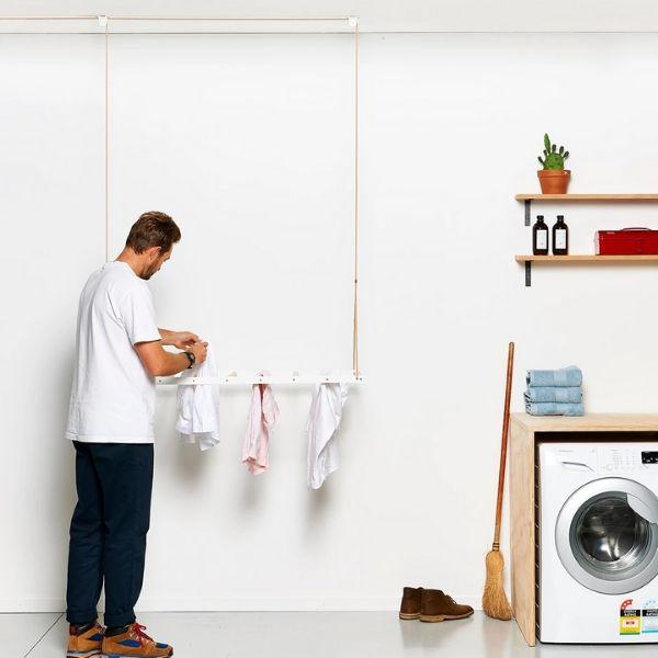 Doing Laundry Creates Microfibers